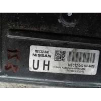 Nissan Micra 1.2 Motor Beyni MEC32040 / MEC32 040 / Hitachi MEC32040K44408 / MEC32 040 K4 4408