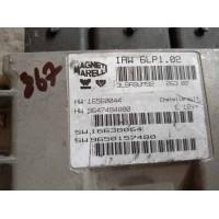 Peugeot Motor Beyni HW 16560044 / HW 9647494880 / SW 16638054 / SW 9650157480 Magnetti Marelli IAW 6LP1.02