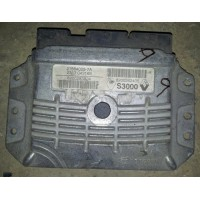 Renault Megane 1.6 8200242405 / 8200283924 / 21584029-7A Motor Beyni