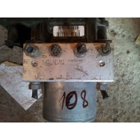 Fiat Punto Abs Beyni 46836768 / Bosch 0265231331 / 0 265 231 331