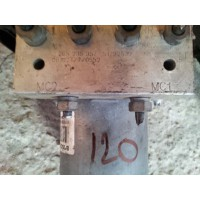 Alfa Romeo 147 Abs Beyni 51792630 / Bosch 0265950711 / 0 265 950 711 / 0265235357 / 0 265 235 357