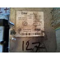 Lancia Delta / Ypsilon Abs Beyni 54085155B / 51845405 / EBC430NG / TRW 51845405 / 15052215