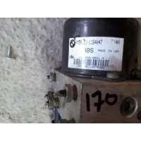 BMW E36 E46 Abs Beyni 34.51-1 164 047 / 34511164047 / 34.51-1164047 / Ate 10.0946-0800.3 / 10094608003 / 10.0204-0031.4 / 10020400314