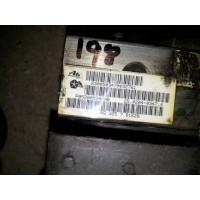 Jeep / Chrysler Abs Beyni P052009240AB / 25.0204-0347.4 / 25020403474