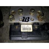 Honda Jazz Abs Beyni SAAJ5 / SAA J5 / Ate A4.0440-0139.6 / A4044001396
