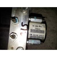 Chevrolet Matiz Abs, Pompa Beyni 96 666 542 / 96666542 / Ate 06.2109-0984.3 / 06210909843 / 00.0403-149E.1 / 000403149E1 / 06.2102-0772.4 / 06210207724