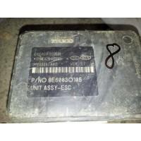 Hyundai IX35 Abs Beyni 589202Y620 / 58920 2Y620 / Mando BE6003O105 / 2Y620