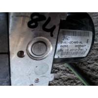 Ford Focus Abs Beyni BV612C405AL / BV61 2C405 AL / Fomoco 10096101993 / 10.0961-0199.3 / Ate 10021209614 / 10.0212-0961.4
