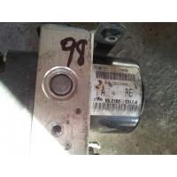 Ford Fiesta Abs Beyni 8V512M110AD / 8V51 2M110 AD / Ate 06.2109-5581.3 / 06210955813 / 06.2102-1317.4 / 06210213174 / 28.5700-5902.3 / 28570059023