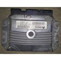 Renault Scenic 8200509516 / 8200509552 / 21585421-2A Motor Beyni