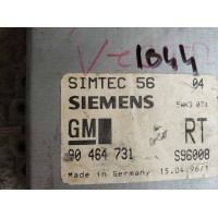 Opel Vectra 2.0 Motor Beyni 90464731 / 90 464 731 / Siemens 5WK9074 / 5WK9 074