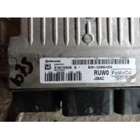 Ford Focus 1.6 Motor Beyni TDCI Dizel BV6112A650DDA / BV61 12A650 DDA / Continental S180133048B / S180133048 B