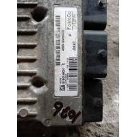 Ford Ranger 2.2 Motor Beyni AB3912A650DD / AB39 12A650 DD / Continental S180140001C / S180140001 C