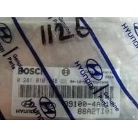 Hyundai / Kia Motor Beyni 391004A010 / 39100 4A010 / Bosch 0281010948 / 0 281 010 948