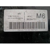 Chevrolet Lacetti Motor Beyni 96394701 / Continental S010016045A3 / S010016045 A3