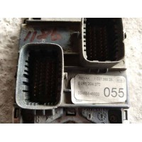 Alfa Romeo 156 2.0 Motor Beyni 00465548320 / 0 046 554 832 0 / Bosch 0261204270 / 0 261 204 270