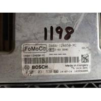 Ford Fiesta 1.5 Motor Beyni TDCI Dizel DA6A12A650MC / DA6A 12A650 MC / Bosch 0281031530 / 0 281 031 530