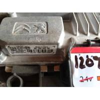 Citroen C4 Motor Beyni 9810858280 / 98 108 582 80 / Delphi 28447924