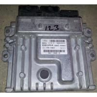 Ford Kuga 2.0 TDCI Dizel DV4112A650CG / DV41-12A650-CG / Delphi 28393846 DCM3.5 Motor Beyni