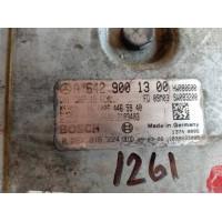 Mercedes W212 3.0 Motor Beyni CDI Dizel A6429001300 / A 642 900 13 00 / Bosch 0281016224 / 0 281 016 224