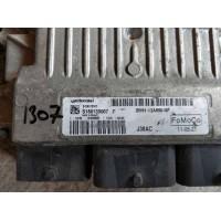 Ford Focus Motor Beyni BV6112A650NF / BV61 12A650 NF / Continental S180133007F / S180133007 F / SID807EVO