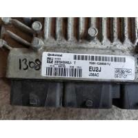 Ford Mondeo 1.8 Motor Beyni TDCI Dizel 7G9112A650YJ / 7G91 12A650 YJ / Continental 5WS40592JT / 5WS40592J T / SID206