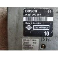 Nissan Micra 1.0 Motor Beyni 2371099B00 / 23710 99B00 / Bosch 0261200957 / 0 261 200 957