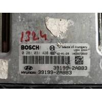 Hyundai IX35 Motor Beyni 391992ABB3 / 39199 2ABB3 / Bosch 0281031420 / 0 281 031 420