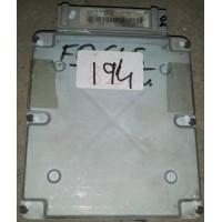 Ford Focus Motor Beyni 1M5F12A650AD / 1M5F-12A650-AD / Visteon LP4-335 / 0FW2