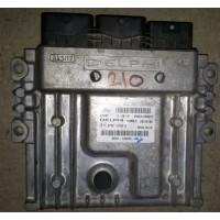 Ford S-Max 2.0 Motor Beyni TDCI Dizel BG9112A650SG / BG91-12A650-SG / Delphi 28316180 DCM3.5