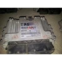 Hyundai / Kia Motor Beyni 391202A412 / 39120 2A412 / Bosch 0281019597 / 0 281 019 597