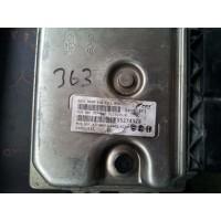 Fiat 500L Motor Beyni 55274378 / Magnetti Marelli MJD 9DF.X2/HW000/4B45-X210