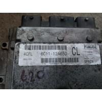 Ford Transit 2.4 Motor Beyni TDCI Dizel 6C1112A650CL / 6C11-12A650-CL / Fomoco DCU 101 / 4CFL