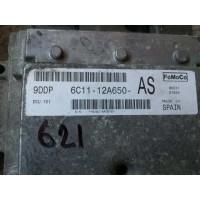 Ford Transit 2.2 Motor Beyni TDCI Dizel 6C1112A650AS / 6C11-12A650-AS / Fomoco DCU 101 / 9DDP