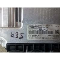 Ford Focus 1.6 Motor Beyni TDCI Dizel 9M5112A650BG / 9M51-12A650-BG / Bosch 0281015608 / 0 281 015 608