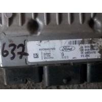 Ford Motor Beyni GK4A12B684AB / GK4A 12B684 AB / Continental A2C99457500