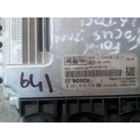 Ford Focus 1.6 Motor Beyni TDCI Dizel 9M51-12A650-LB / 9M5112A650LB / Bosch 0 281 016 739 / 0281016739