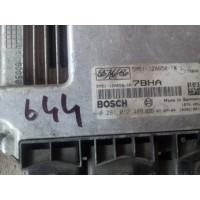Ford C-Max 1.6 Motor Beyni TDCI Dizel 5M5112A650TA / 5M51 12A650 TA / Bosch 0281012488 / 0 281 012 488