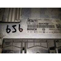 Ford Focus 1.6 Motor Beyni TDCI Dizel 8M5112A650XA / 8M51 12A650 XA / Bosch 0281015242 / 0 281 015 242