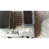 Opel Corsa 1.2 Motor Beyni 24443796 / 24 443 796 / Bosch 0261207962 / 0 261 207 962