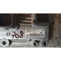 Opel Corsa 1.4 Motor Beyni 55354328 / 55 354 328 / Bosch 0261208394 / 0 261 208 394