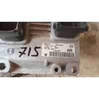 Opel Agila 1.0 Motor Beyni 24443795 / 24 443 795 / Bosch 0261207421 / 0 261 207 421