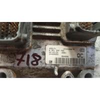 Opel Agila 1.0 Motor Beyni 24420559 / 24 420 559 / Bosch 0261207723 / 0 261 207 723