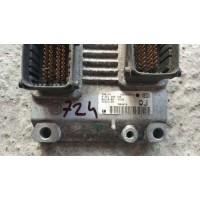Opel Astra 2.0 Motor Beyni 55351150 / 55 351 150 / Bosch 0261208152 / 0 261 208 152