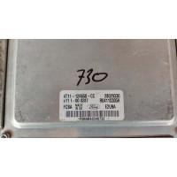 Ford Connect 1.8 Motor Beyni TDCI Dizel 4T1112A650CC / 4T11 12A650 CC / 28029330 / R0411C005K
