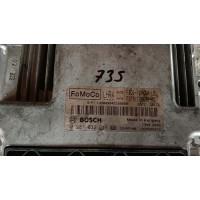 Ford Focus 1.5 Motor Beyni TDCI Dizel F1D112A650LE / F1D1 12A650 LE / F1F112B684AD / F1F1 12B684 AD / Bosch 0281032646 / 0 281 032 646