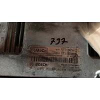 Ford Focus 1.5 Motor Beyni TDCI Dizel F1F112A650JD / F1F1 12A650 JD / F1F112B684AD / F1F1 12B684 AD / Bosch 0281031869 / 0 281 031 869