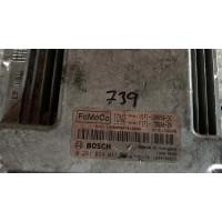 Ford Focus 1.5 Motor Beyni TDCI Dizel F1F112A650DC / F1F1 12A650 DC / F1F112B684ZA / F1F1 12B684 ZA / Bosch 0281034041 / 0 281 034 041