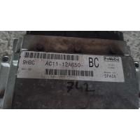 Ford Transit 2.4 Motor Beyni TDCI Dizel AC1112A650BC / AC11-12A650-BC / Fomoco DCU201 / DCU 201  / 9HBC