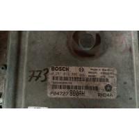 Chrysler Grand Voyager 2.8 Motor Beyni CRD Dizel P04727880AH / P04727 880AH / Bosch 0281013357 / 0 281 013 357